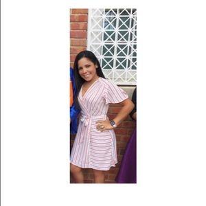 Dresses & Skirts - Waist tie summer dress